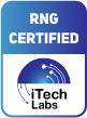 RNG Certificate